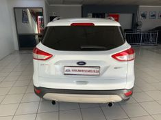 2014 Ford Kuga 1.6 Ecoboost Trend Mpumalanga Middelburg_4