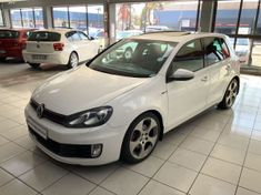 2012 Volkswagen Golf Vi Gti 2.0 Tsi Dsg  Mpumalanga Middelburg_1