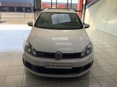 2012 Volkswagen Golf Vi Gti 2.0 Tsi Dsg  Mpumalanga Middelburg_3