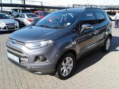 2015 Ford EcoSport 1.5TD Trend Gauteng Roodepoort_2