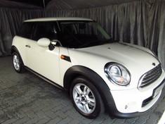 2012 MINI One 1.6  Gauteng