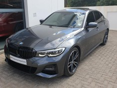 2019 BMW 3 Series 320D M Sport Launch Edition Auto (G20) Gauteng