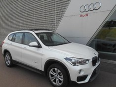 2017 BMW X1 sDRIVE20d Auto North West Province