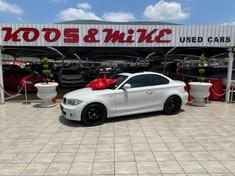 2012 BMW 1 Series 120d Coupe  Gauteng