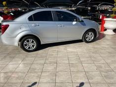 2014 Chevrolet Sonic 1.6 Ls  Gauteng Vanderbijlpark_3