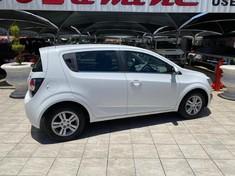 2015 Chevrolet Sonic 1.6 Ls 5dr  Gauteng Vanderbijlpark_2