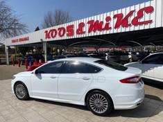 2015 Ford Fusion 2.0 Ecoboost Titanium Auto Gauteng