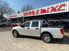 2015 GWM Double Cab 2.2i Anniversary Edition Pu Dc  Gauteng Vanderbijlpark_0