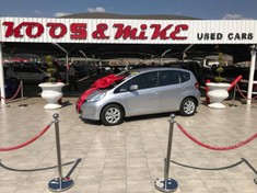 2013 Honda Jazz 1.4i Dsi  Gauteng