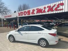 2012 Hyundai Accent 1.6 Gls  Gauteng