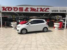 2014 Hyundai Grand i10 1.25 Fluid Gauteng