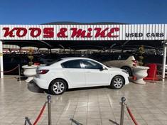 2012 Mazda 3 1.6 Active  Gauteng Vanderbijlpark_1