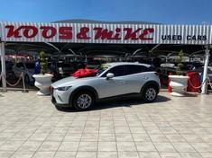 2017 Mazda CX-3 2.0 Dynamic Auto Gauteng Vanderbijlpark_0