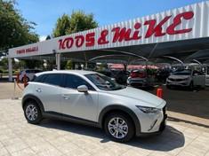 2017 Mazda CX-3 2.0 Dynamic Auto Gauteng Vanderbijlpark_2