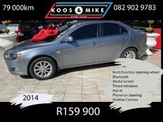 2014 Mitsubishi Lancer 2.0 Gls  Gauteng Vanderbijlpark_1