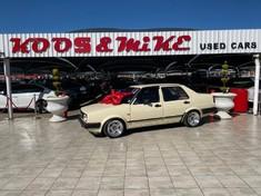 1985 Volkswagen Jetta Ii Csl  Gauteng