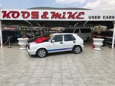 2010 Volkswagen CITI Billabong 1.4i  Gauteng