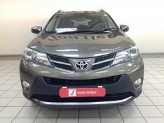 2014 Toyota Rav 4 2.5 VX Auto Limpopo Tzaneen_1