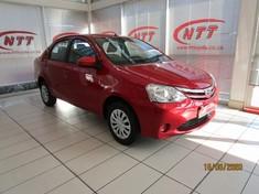 2020 Toyota Etios 1.5 Xi  Mpumalanga