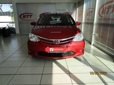 2020 Toyota Etios 1.5 Xi  Mpumalanga Hazyview_1