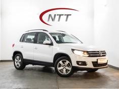 2016 Volkswagen Tiguan 2.0 Tdi Bmot Trend-fun  North West Province Potchefstroom_0