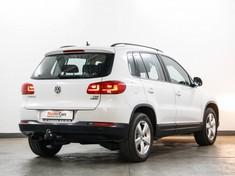 2016 Volkswagen Tiguan 2.0 Tdi Bmot Trend-fun  North West Province Potchefstroom_1