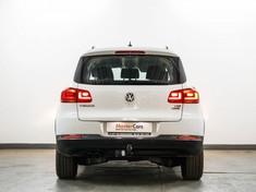 2016 Volkswagen Tiguan 2.0 Tdi Bmot Trend-fun  North West Province Potchefstroom_2