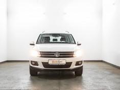 2016 Volkswagen Tiguan 2.0 Tdi Bmot Trend-fun  North West Province Potchefstroom_4