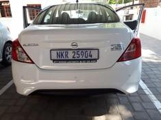 2019 Nissan Almera 1.5 Acenta Auto North West Province Klerksdorp_1