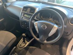 2019 Nissan Almera 1.5 Acenta Auto Mpumalanga Secunda_1