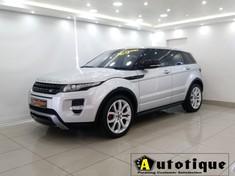2014 Land Rover Evoque 2.2 Sd4 Dynamic  Kwazulu Natal Durban_0
