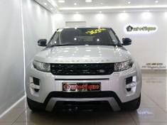 2014 Land Rover Evoque 2.2 Sd4 Dynamic  Kwazulu Natal Durban_2