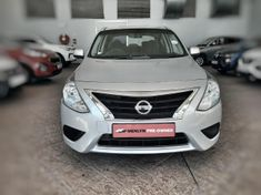 2018 Nissan Almera 1.5 Acenta Auto Gauteng Menlyn_1