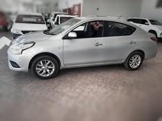 2018 Nissan Almera 1.5 Acenta Auto Gauteng Menlyn_3