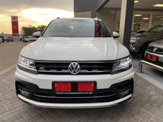 2018 Volkswagen Tiguan 1.4 TSI Comfortline DSG 110KW North West Province Rustenburg_1