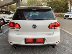 2011 Volkswagen Golf Vi Gti 2.0 Tsi Dsg  North West Province Rustenburg_3