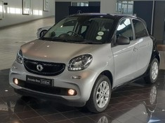 2018 Smart Forfour Passion Auto Western Cape