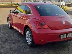 2012 Volkswagen Beetle 1.2 Tsi Design  Gauteng Vereeniging_1