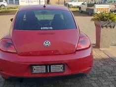 2012 Volkswagen Beetle 1.2 Tsi Design  Gauteng Vereeniging_2