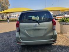 2012 Toyota Avanza 1.3 Sx  Gauteng Vereeniging_2
