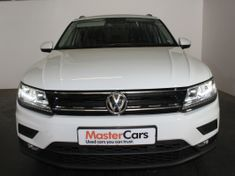2020 Volkswagen Tiguan 1.4 TSI Comfortline DSG 110KW Eastern Cape East London_1