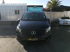 2017 Mercedes-Benz Vito 114 2.2 CDI Tourer Pro Auto Western Cape Athlone_1