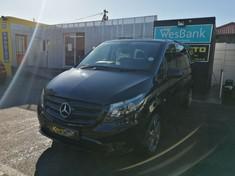 2017 Mercedes-Benz Vito 114 2.2 CDI Tourer Pro Auto Western Cape Athlone_2