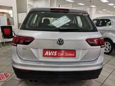 2019 Volkswagen Tiguan 1.4 TSI Trendline DSG 110KW Free State Bloemfontein_3
