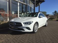 2020 Mercedes-Benz CLA CLA200 Auto Kwazulu Natal Pietermaritzburg_0