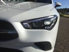 2020 Mercedes-Benz CLA CLA200 Auto Kwazulu Natal Pietermaritzburg_2