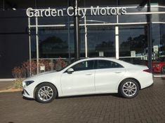 2020 Mercedes-Benz CLA CLA200 Auto Kwazulu Natal Pietermaritzburg_4
