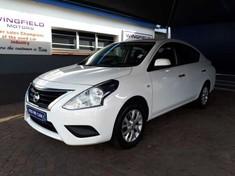 2018 Nissan Almera 1.5 Acenta Auto Western Cape