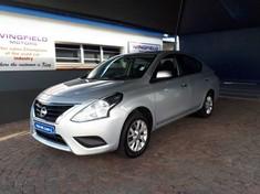 2018 Nissan Almera 1.5 Acenta Western Cape