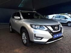 2018 Nissan X-Trail 2.5 Acenta PLUS 4X4 CVT 7S Western Cape